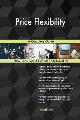 Price Flexibility a Complete Guide (Paperback)