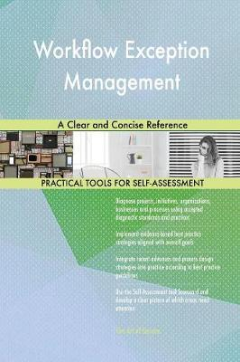 Workflow Exception Management a Clear and Concise Reference (Paperback)