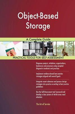 Object-Based Storage a Complete Guide (Paperback)