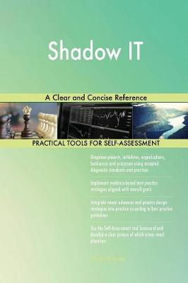 Shadow It a Clear and Concise Reference (Paperback)