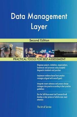 Data Management Layer Second Edition (Paperback)