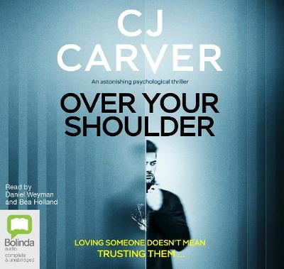 Over Your Shoulder (CD-Audio)