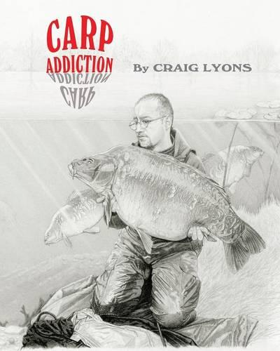 Carp Addiction (Paperback)