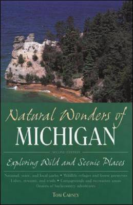 Natural Wonders of Michigan (Paperback)