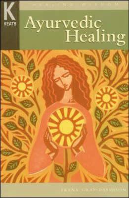 Ayurvedic Healing (Paperback)