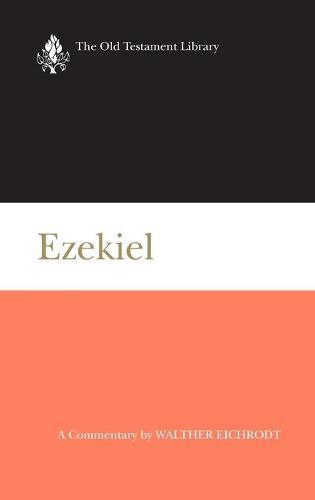 Ezekiel (Otl) - Old Testament Library (Hardback)