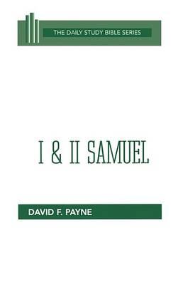1 & 11 Samuel (Dsb) Hc (Hardback)