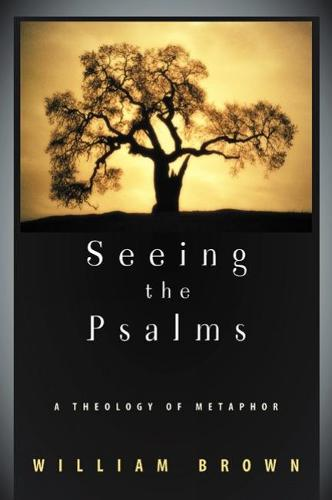 Seeing the Psalms: A Theology of Metaphor (Paperback)