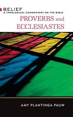 Proverbs and Ecclesiastes (Hardback)