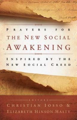 Prayers for the New Social Awakening: Inspired by the New Social Creed (Hardback)