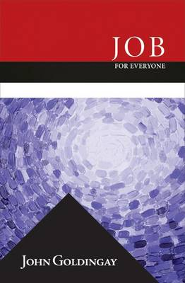 Job for Everyone - Old Testament for Everyone (Paperback)