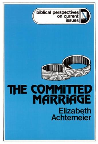 The Committed Marriage (Paperback)