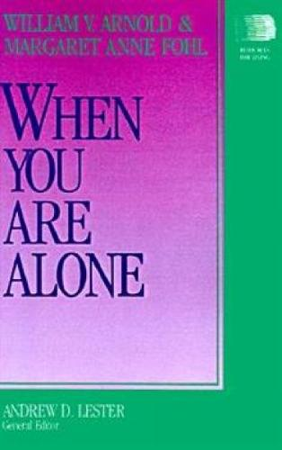 When You Are Alone (Paperback)