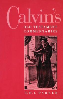 Calvin's Old Testament Commentaries (Paperback)