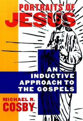 Cover Portraits of Jesus: An Inductive Approach to the Gospels