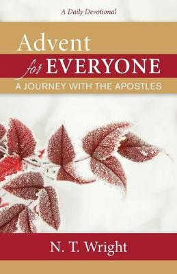 Advent for Everyone (Paperback)