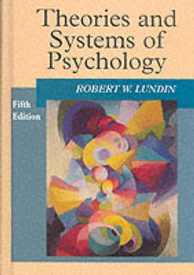 Theories and Systems of Psychology (Hardback)
