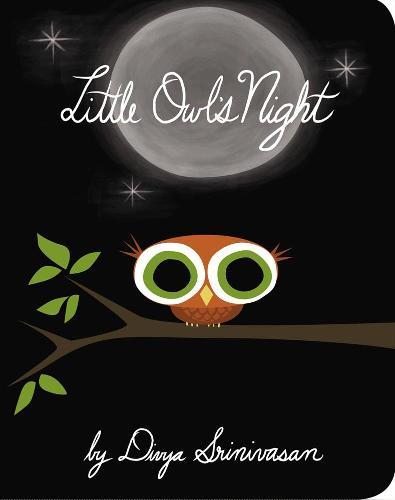Little Owl's Night (Hardback)
