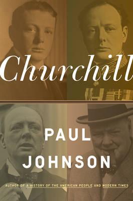 Churchill (Hardback)