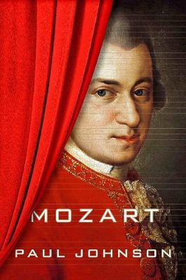 Mozart: A Life (Hardback)