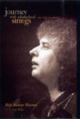 Journey with a Hundred Strings: My Life in Music (Hardback)