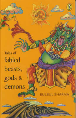 Tales of Fabled Beasts, Gods and Demons (Hardback)