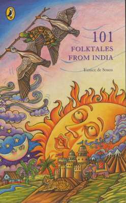 101 Folktales from India (Paperback)