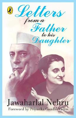 Letters from a Father to His Daughter (Hardback)