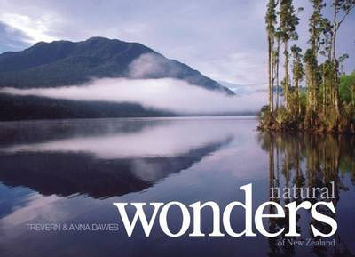 Natural Wonders of New Zealand (Hardback)