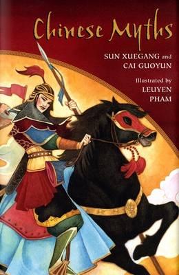 Chinese Myths: Zhongguo Shenhua (Hardback)