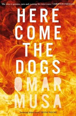 Here Come the Dogs (Paperback)