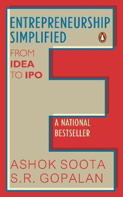 Entrepreneurship Simplified: From Idea to IPO (Hardback)