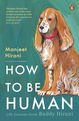 How to be Human: Life lessons from Buddy Hirani (Paperback)