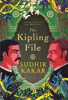 The Kipling File (Hardback)
