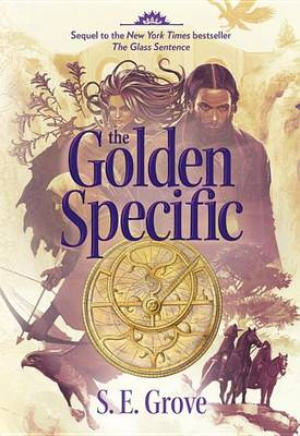 The Golden Specific (Hardback)