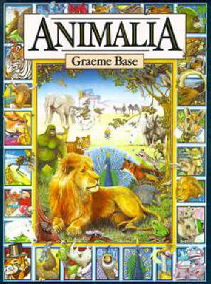 Animalia (Hardback)