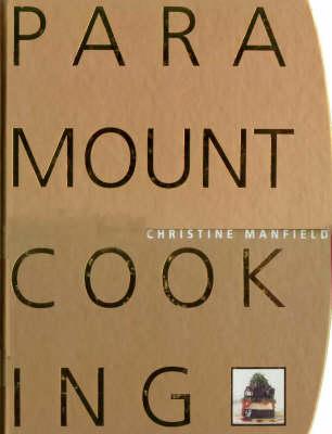 Paramount Cooking (Hardback)