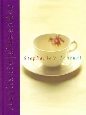 Stephanie's Journal (Hardback)