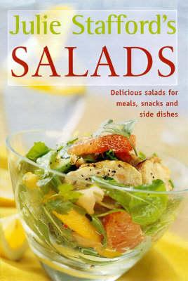 Julie Stafford's Salads (Paperback)