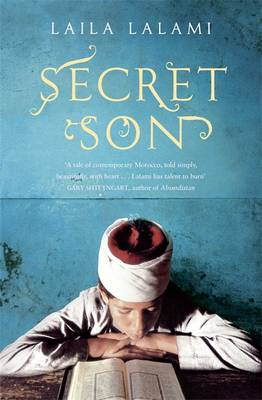 Secret Son (Paperback)