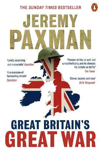 Great Britain's Great War (Paperback)