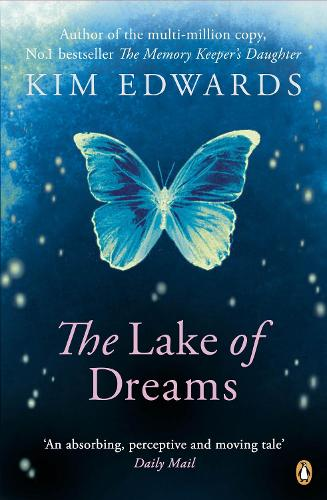 The Lake of Dreams (Paperback)