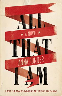 All That I am (Hardback)