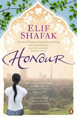 Honour (Paperback)