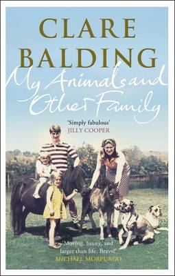 My Animals and Other Family (Hardback)