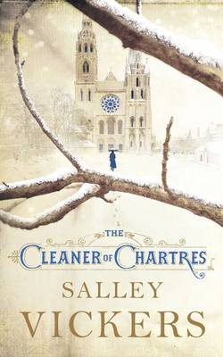 The Cleaner of Chartres (Hardback)