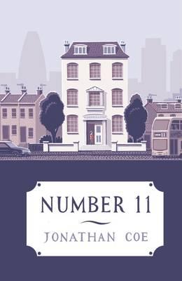 Number 11 (Hardback)