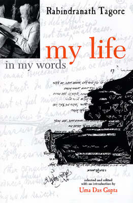 My Life in My Words (Hardback)
