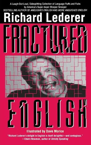 Fractured English (Paperback)