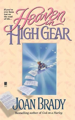 Heaven in High Gear (Paperback)